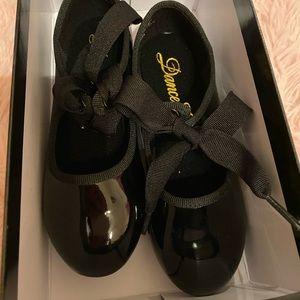 NIB Tap Shoes size 9.5